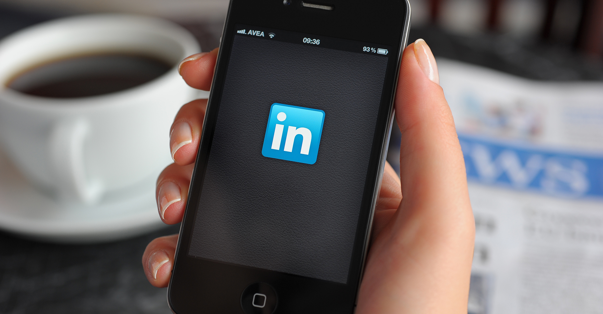 Blog - 6 Reasons Your Small Business Should Be Advertising on LinkedIn