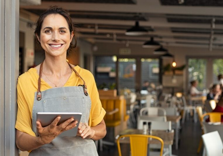 Five Smart & Effective Small Business Advertising Ideas